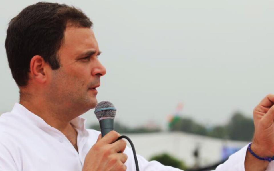 PM Modi Has Broken All Promises, Says Rahul Gandhi in Telangana
